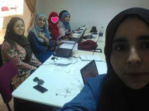 Formation bureautique (11/07/2019)
