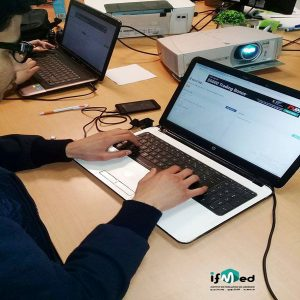 Formation HTML, CSS, JS (05/03/2018)